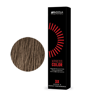 Indola Xpress Color 7.2 60ml