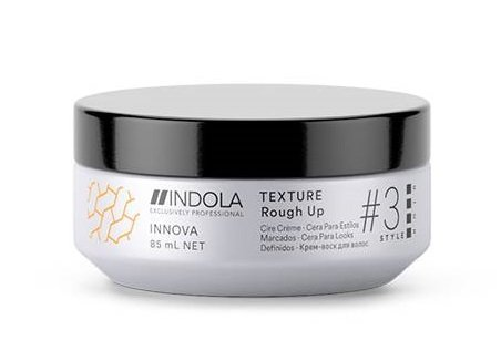 Indola Innova Texture Rought Up 85 ml