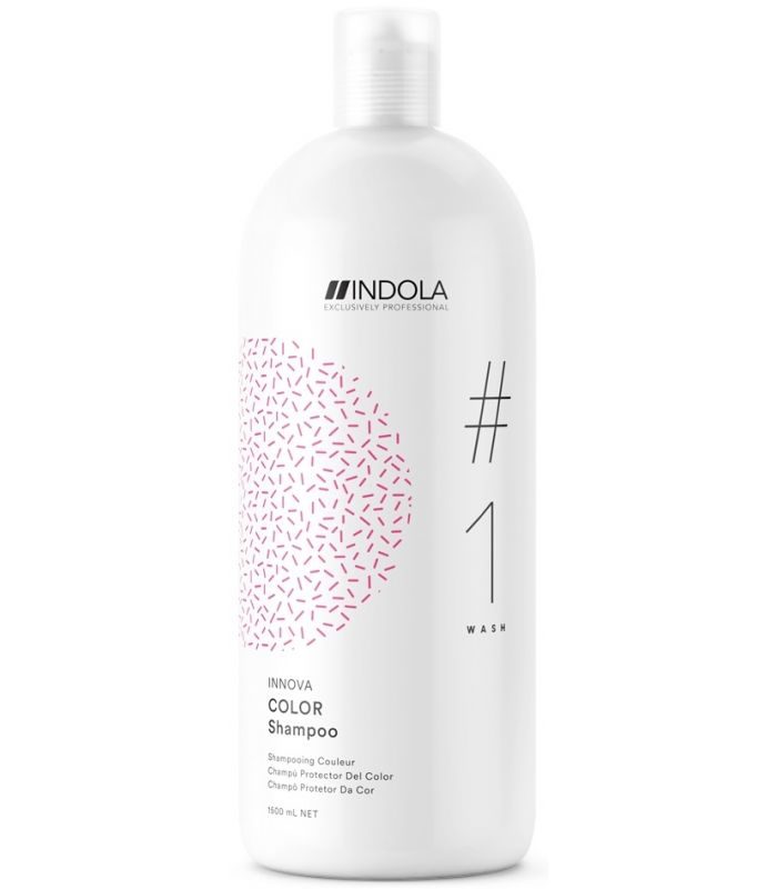 Indola Color Šampón 1500 ml