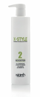 Niamh Hairkoncept X-STYLE 2 Booster