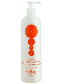 Kallos šampón Volumizing KJMN 1000 ml