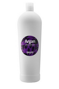 Kallos šampón Argan 1000 ml