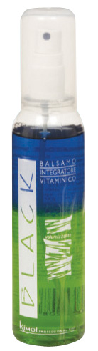 Black Balsamo Bifase Conditioner 200ml - balzám na vlasy