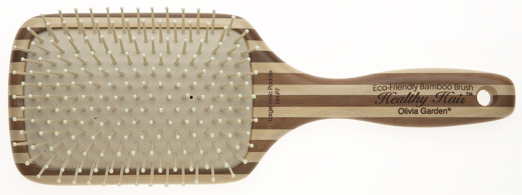 Olivia Garden Healthy Hair Paddle P7