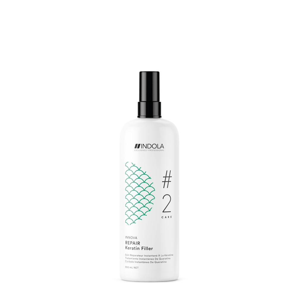 Indola Repair Keratin Filler Kúra