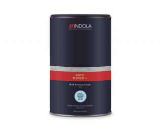 Indola Profession Rapid Blond+  Blue