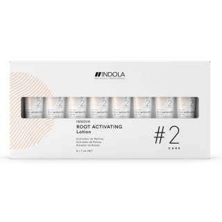 Indola Anti-hairloss lotion