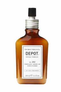 Depot NO.202 Complete Leave-in Conditioner 100ml