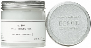 Depot NO.304 Hold Strong Gel fixačný gel 200 ml