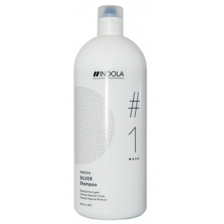 Indola Color Silver Šampón 1500 ml