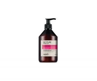 Niamh Hairkoncept Be Pure Prevent Hair Loss Mask 500 ml