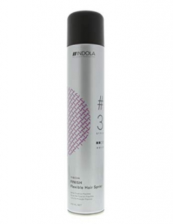 Indola Finish Flexible Hairspray 500 ml