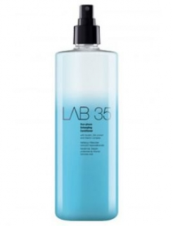 Kallos Duophase Conditioner LAB35 500 ml empty b2d78770fa3