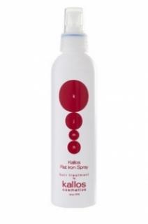 Kallos Hair Straith Spray 200 ml empty a3ea614a558