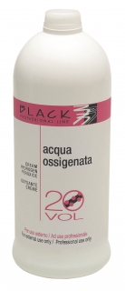 Black Cream Hydrogen Peroxide 20VOL 1000ml